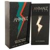 Animale Animale Men 3.3 oz EDT Spray