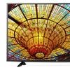 49'' LG LED Smart TV