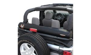 Jeep Soft Top Window Storage Bag