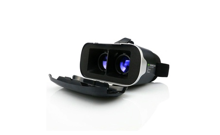 Original VR Shinecon 2.0 Virtual Reality 3D Glasses Movie For iPhone S f2ad2506-335e-4db8-9959-534da7125ad3