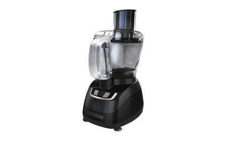 8-Cup Food Processor, Black 036530dd-7450-4725-aafa-41a6ff897586
