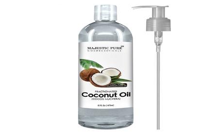 Coconut Oil b0fb2f04-f306-4f79-b72d-3dd786fa384a