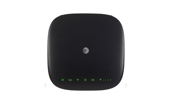 Up To 65% Off on Home Base Wireless Internet 4      Groupon