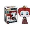 Pop Alice In Wonderland Queen Of Hearts Vinyl Figure