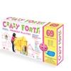 Crazy Forts! - Princess Playset