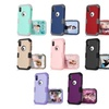 iPhone X Case, Shockproof Heavy Duty High Impact Resistant