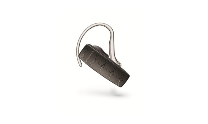 Plantronics Explorer 50 Bluetooth Headset Retail Packaging ...