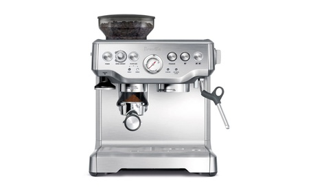 Breville BES870XL Barista Express Espresso Machine ec057299-63e6-48bd-a9c3-875a07f32b7e
