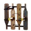 Wall Wine Bottle Rack