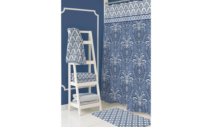 DENA HOME Madison Shower Curtain