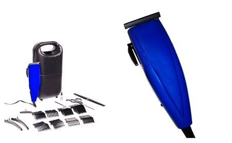 Home Haircutting Kit Clipper/Trimmer Set 20 Piece Kit 18d3943b-a1d8-433b-803c-f9e6d30f7167