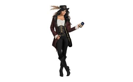 Costumes For All Occasions DG29855B Angelica Prestige Women 8-10 a6c77773-f267-4740-bc90-73a241bf7fcc