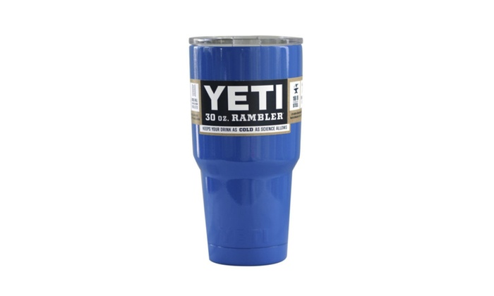 Yeti Cup Prices >> Yeti Cup 30oz Rambler Stainless Steel Insulated Assorted Colors