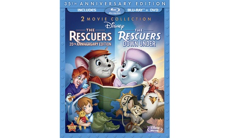 The Rescuers 35th Anniversary Edition 2-Movie Collection bfec9039-f3ce-42aa-a4bd-c77fa740ba0e