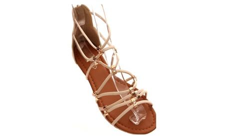 Open Toe Casual Sandals 801922e0-826c-4fc2-b2df-d3b9094ac43a