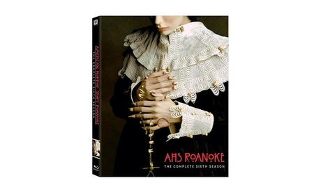 American Horror Story: Season 6 (DVD or Blu-ray) cf269636-c306-4ad9-aadb-a4b88131d902