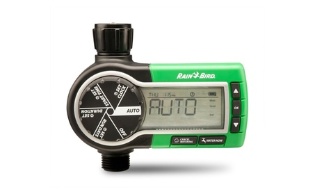 Rainbird Electronic Hose End Timer 1ZEHTMR photo