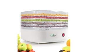 Professional Electric Multi-Tier Food Preserver - Dehydrator