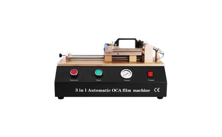 3 in 1 Laminating Machine Built in Vacuum Pump and Compressor 19ef9d21-c15a-4d42-8658-8976a2b70783