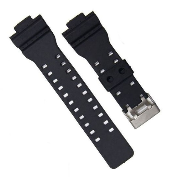 16mm Watch Band Strap Fits Casio G Shock Ga 100 G 8900 Gw 8900 Gshock
