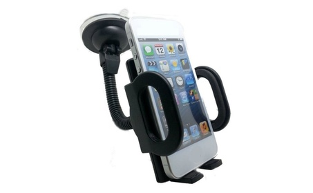Universal Phone Holder Car Windshield Dashboard Suction Cup Mount 9f39080c-1a4f-491f-93bc-d044478c4653