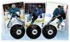 Your Sports Memorabilia Store: San Jose Sharks Joe Pavelski Brent Burns Martin Jones Signed Items