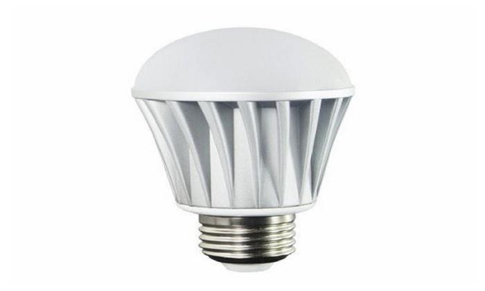 LED Light Bulbs-Instant Brightness,120v-60hz, (Pack of 4) Value Pack