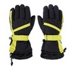 Men's Water Resistant Winter Sportswear Snowboard / Ski Gloves