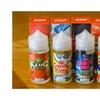 Candy King Premium Liquid 100ml