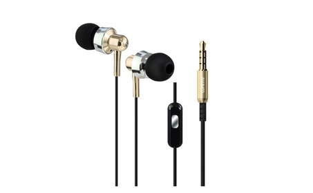 3.5mm High Quality In-ear Stereo Earbuds Headphone with Microphone c401af95-7b50-40e6-8742-eddfa005a598