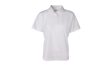 Augusta Sportswear - Women's Wicking Mesh Sport Shirt - 5097