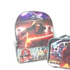 Star Wars Captain Phasma Bookbag with Lunch Tote