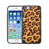 Insten Leopard Hard Tpu Cover Case For Apple Iphone 6 6s   Brown Black