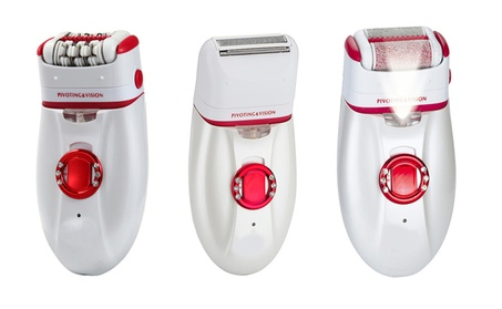 Incredible 3-in-1 Shaver, Epilator, and Callus Remover d526b974-e896-4891-9501-75d1e70d3a26