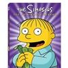 The Simpsons: The Complete Thirteenth Season (DVD)