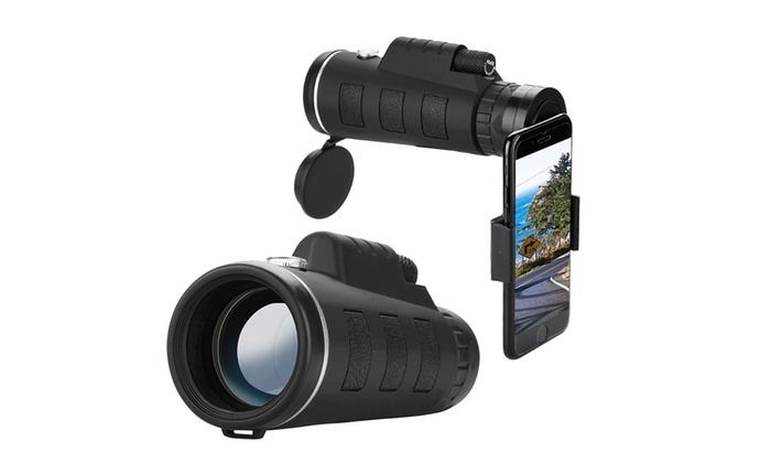 Up to 57% off on hd 40x60 optical zoom camera groupon goods