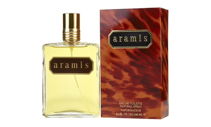 aramis edt spray 8 1 oz groupon. Black Bedroom Furniture Sets. Home Design Ideas