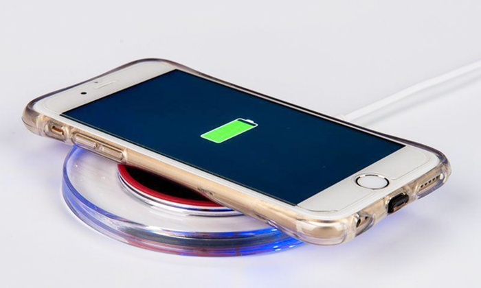 huge selection of f9f1d a8faf Up To 88% Off on iPhone 8, 8 Plus, X Compatibl... | Groupon Goods