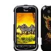 Insten Scorpion Phone Case for HTC: myTouch 4G