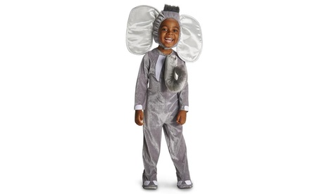 Royal Elephant Prince Toddler Costume 8be4207f-50c7-4697-8f92-178aaaad4571
