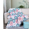 Luxury Home Collection Throw Blanket