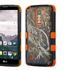 For LG G Stylo 2 Plus Hybrid Tuff Rugged Hard Case Cover