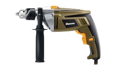 Rockwell RC3136 0.5 Variable Speed Reverse Hammer Drill - 7 Amp beb7955e-0ce0-4b67-98b6-6eeeeb36d40c