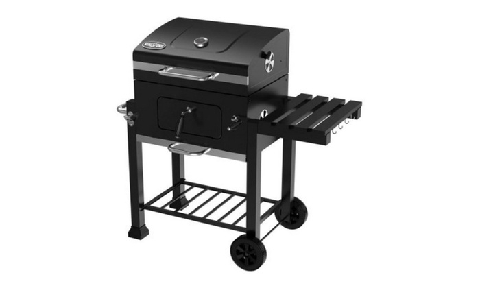 Kingsford 24 Quot Charcoal Grill Groupon