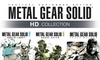 Metal Gear Solid HD Collection for PS3, Xbox 360, or Playstation Vita
