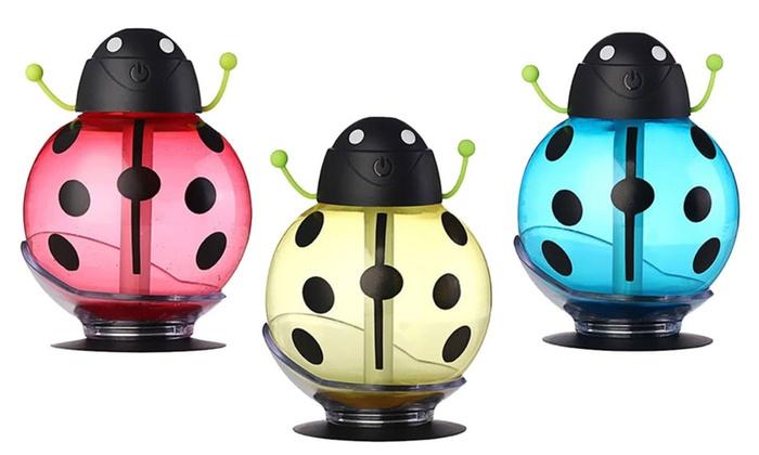 Beetle Humidifier