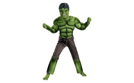 Hulk Avengers Classic Boys Child Halloween Costume fb4bbf30-f69e-491a-8abc-d65e696e4f7f