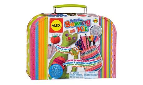 My First Sewing Craft Kit a5d3171d-a371-4b45-9013-3fd640207ca9