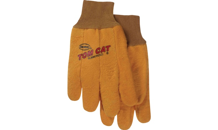 39dd50ba7c49 Up To 39% Off on Boss Gloves Mens Large The To... | Groupon Goods