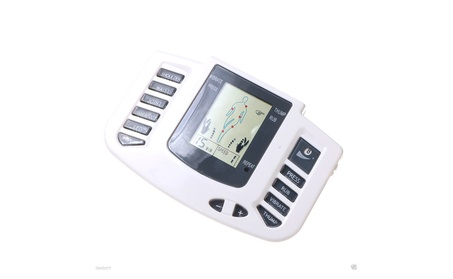 Digital Electronic Pulse Massager Physiotherapy Instrument Meridian 84ea7a70-b09e-4213-bb1f-45c4b8423faa